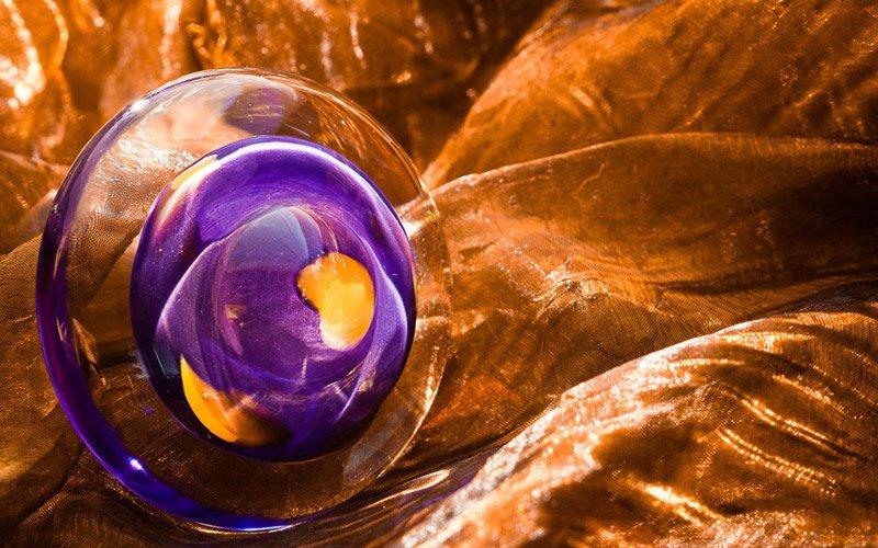 detail purple glass  sm