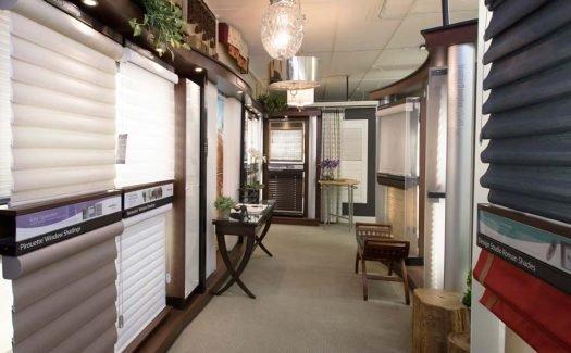 pa showroom