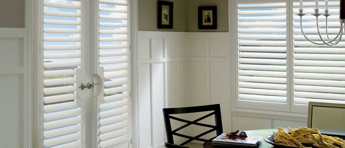 wab hunter douglas shutter slider