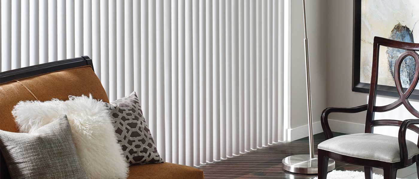 hd vertical blind slide