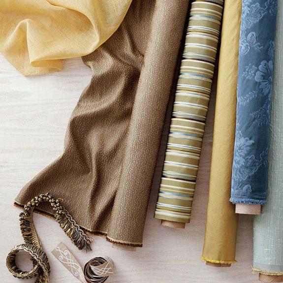 DES Fabric Detail