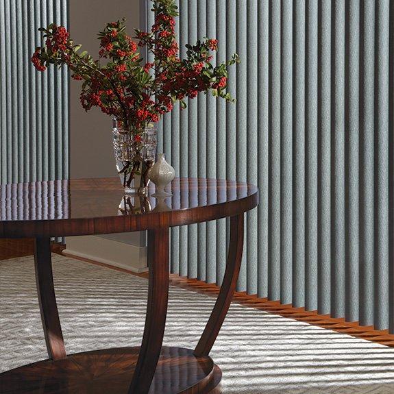 Cadence PermaTilt Regal Fabric Detail