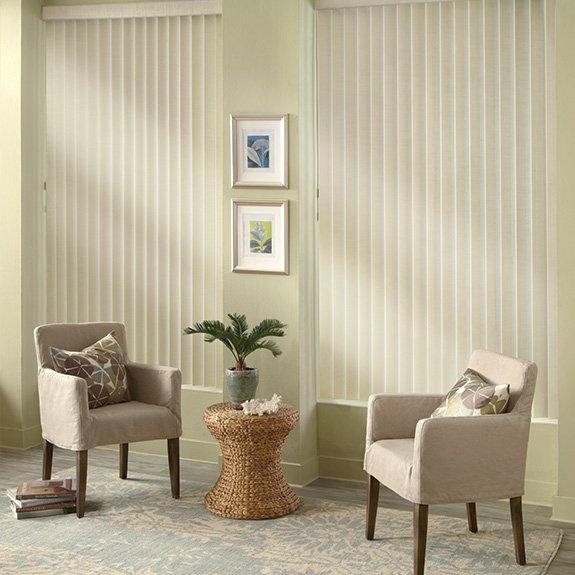 VS PermaTilt Terrance Living room