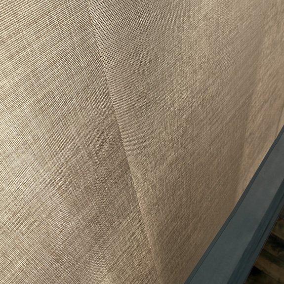 Skyline PV Glitz Fabric Detail