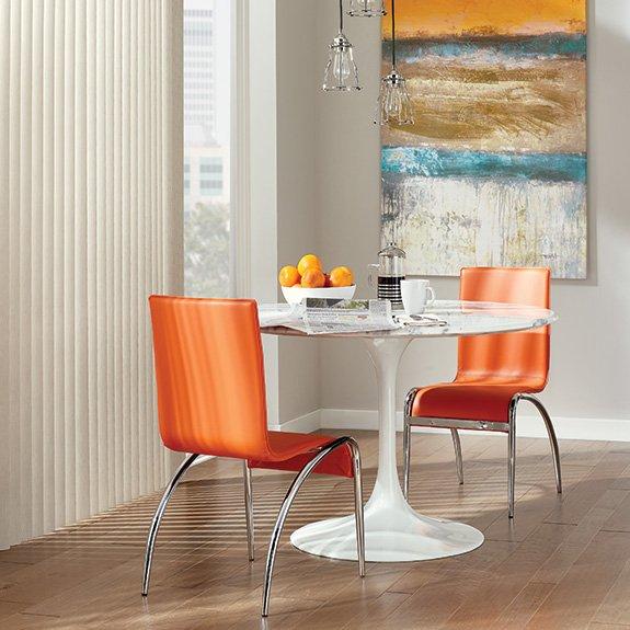 SOMNER PermaTilt Brittmore Dining Room
