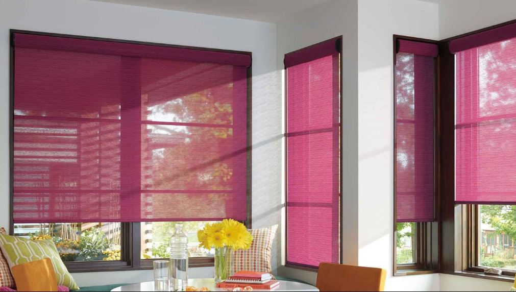 window covering in Los Altos, CA