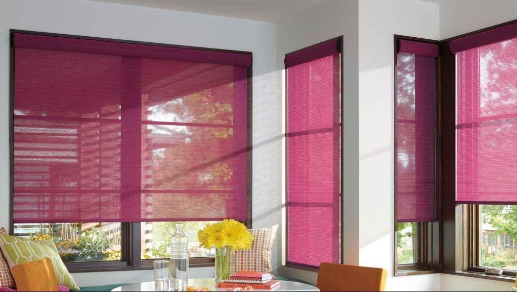 window covering in Los Altos, CA
