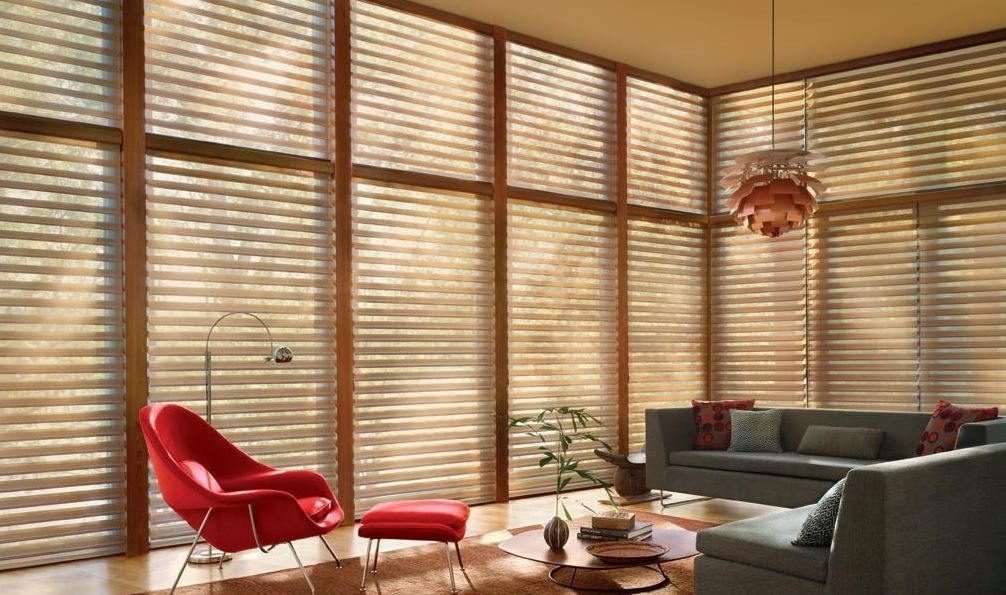 window covering in Palo Alto, CA