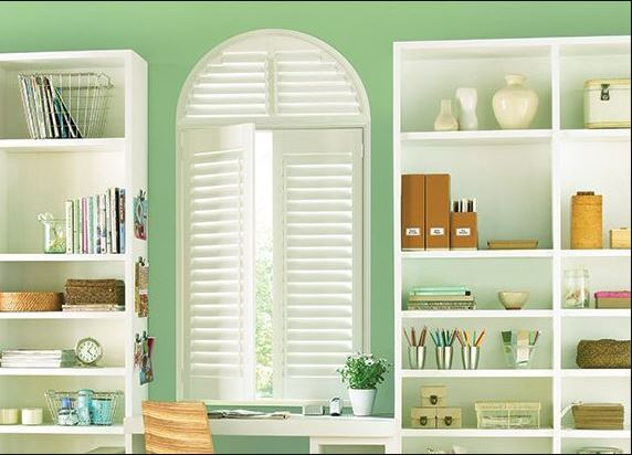 window shutters in Palo Alto, CA