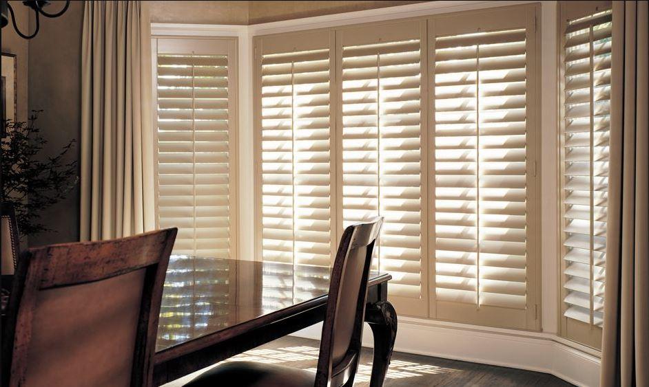 window shutters in Los Altos Hills, CA