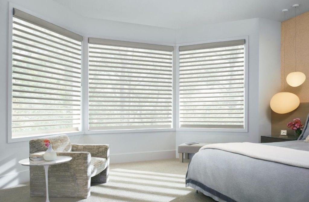 window covering in Los Altos Hills, CA