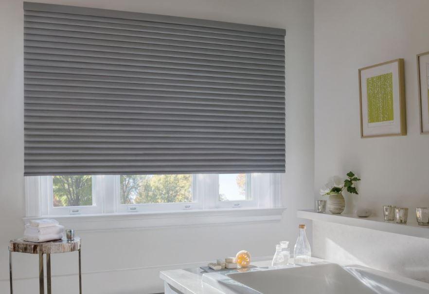 window coverings in Los Altos Hills, CA