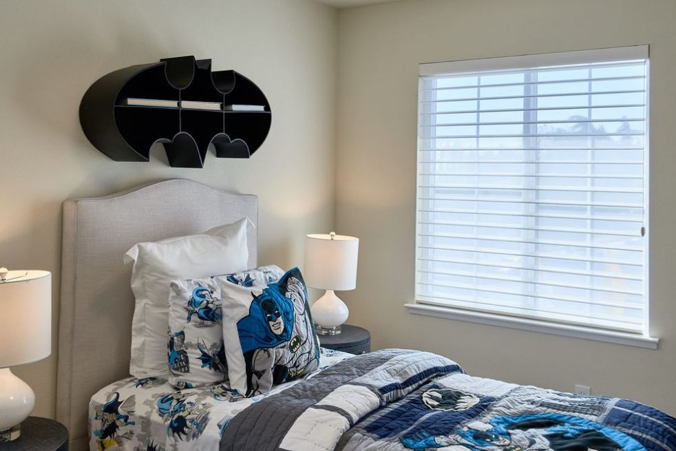 window blinds in Palo Alto, CA