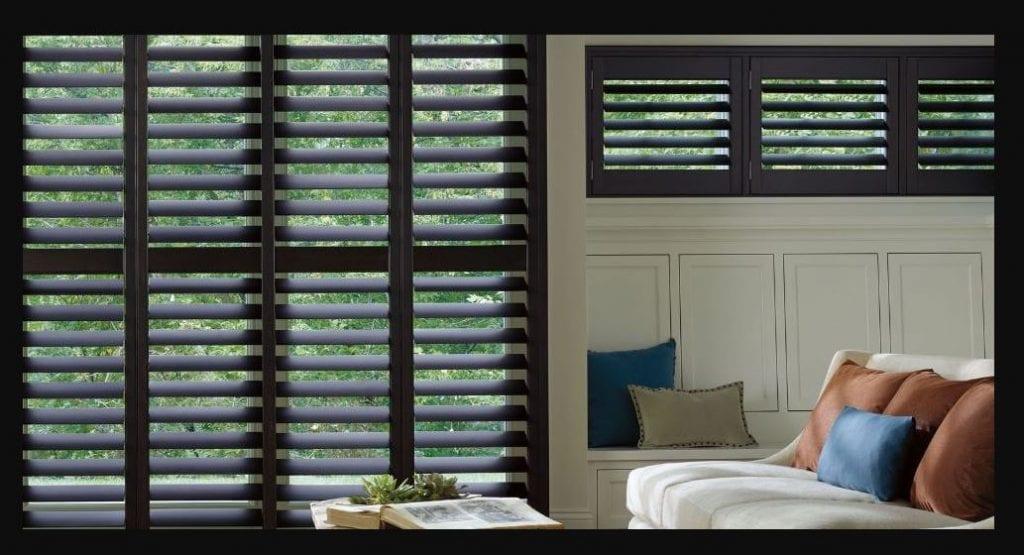 window shutters in Palo Alto, CA