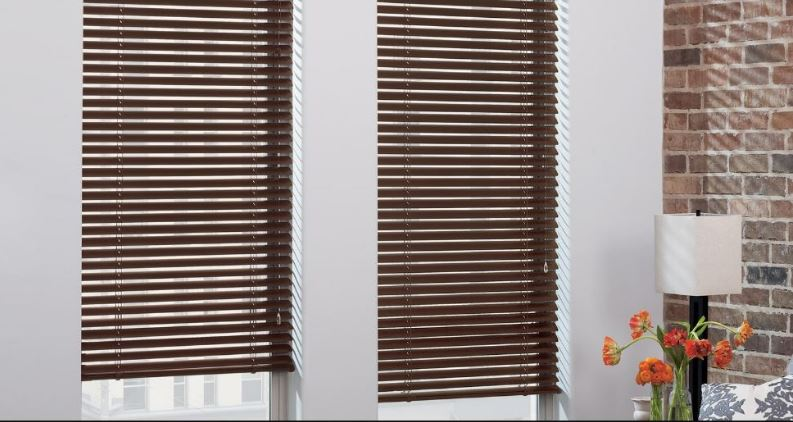 window blinds in Los Altos Hills, CA
