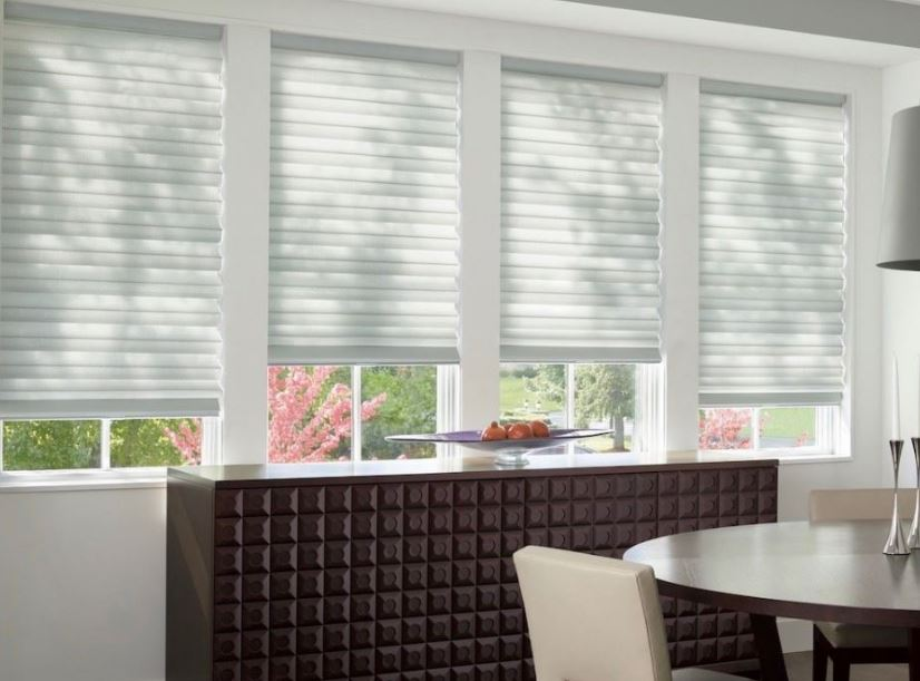 window covering in Mountain View, CA