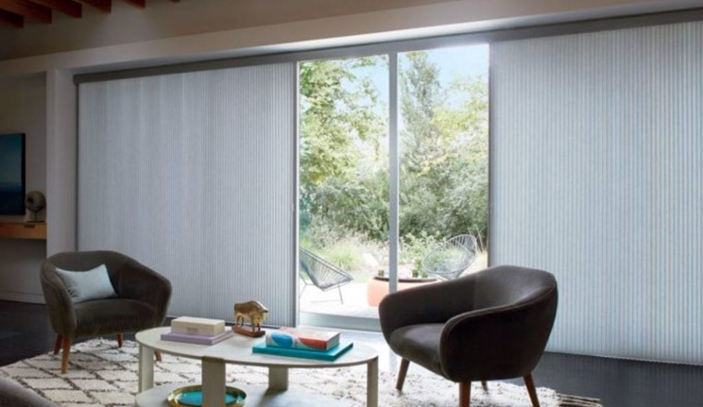 window covering in Menlo Park, CA