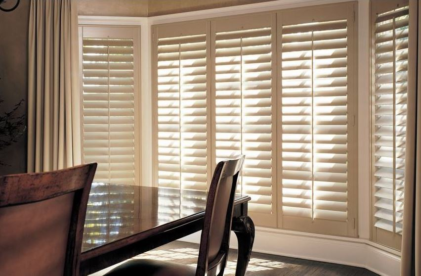 window shutters in Sunnyvale, CA