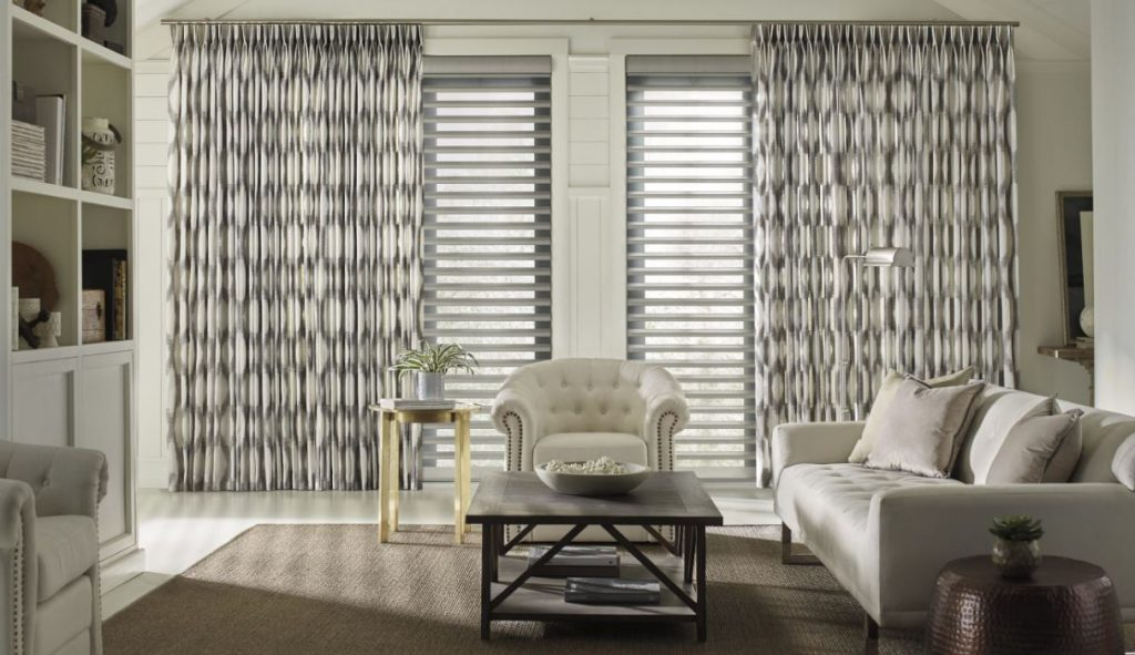 window blinds in Menlo Park, CA