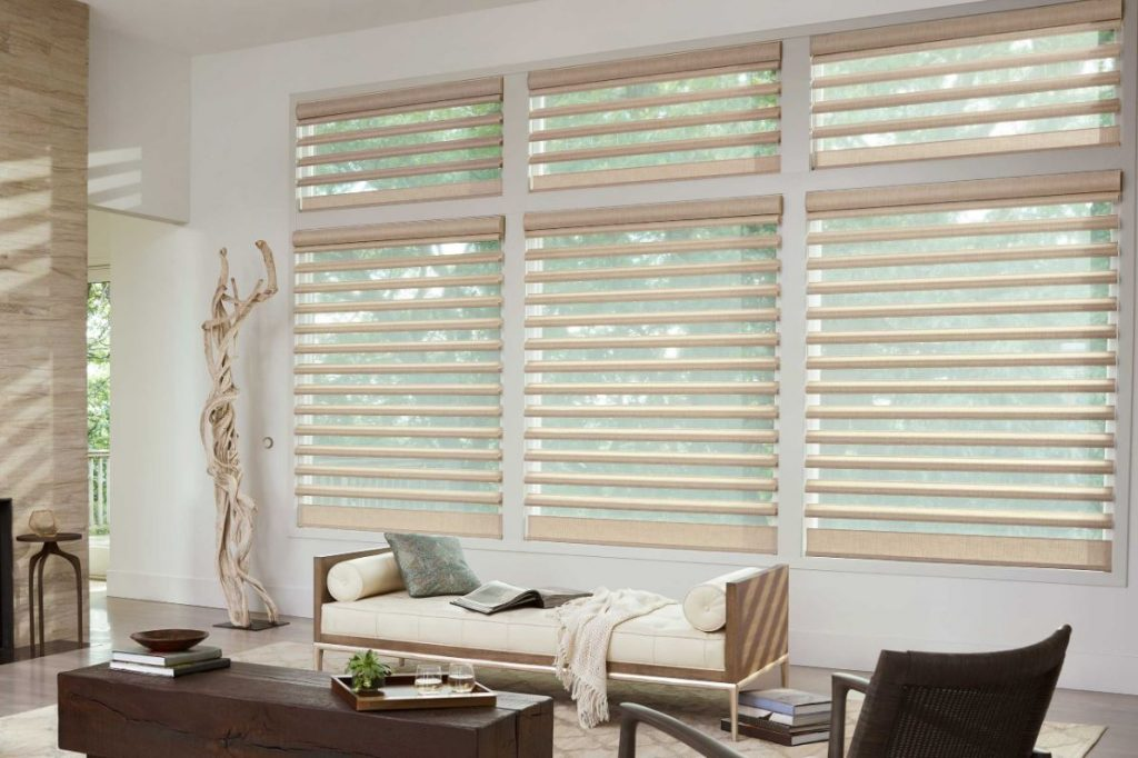 window shades in Sunnyvale, CA