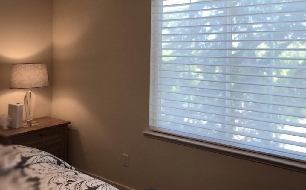 window blinds in Mountain View, CA