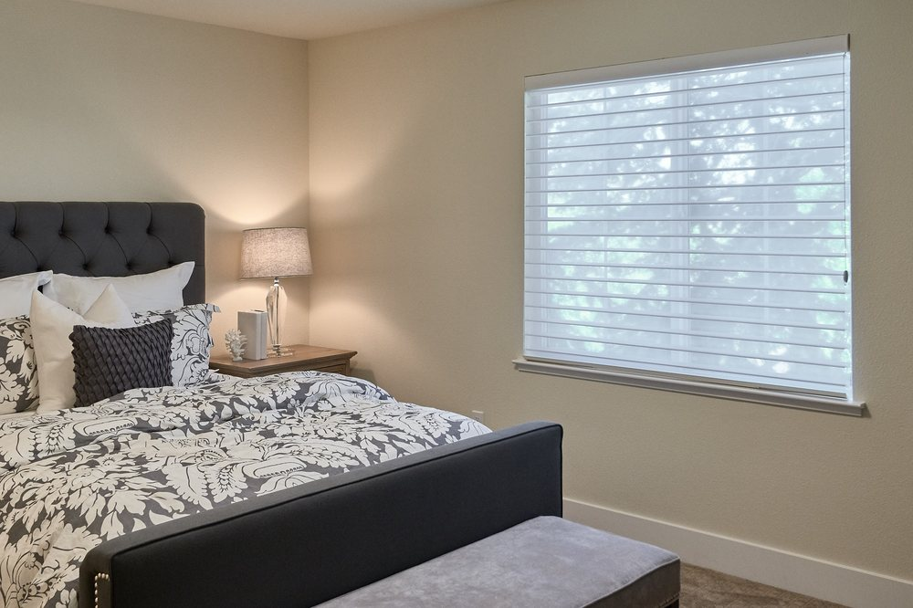 window shades installed in Sunnyvale, CA