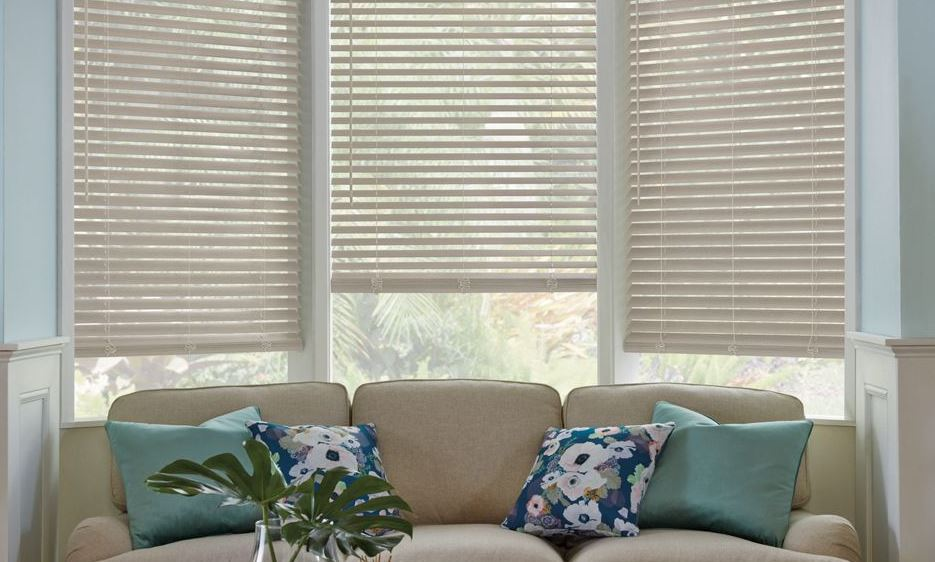 window shades in Menlo Park, CA
