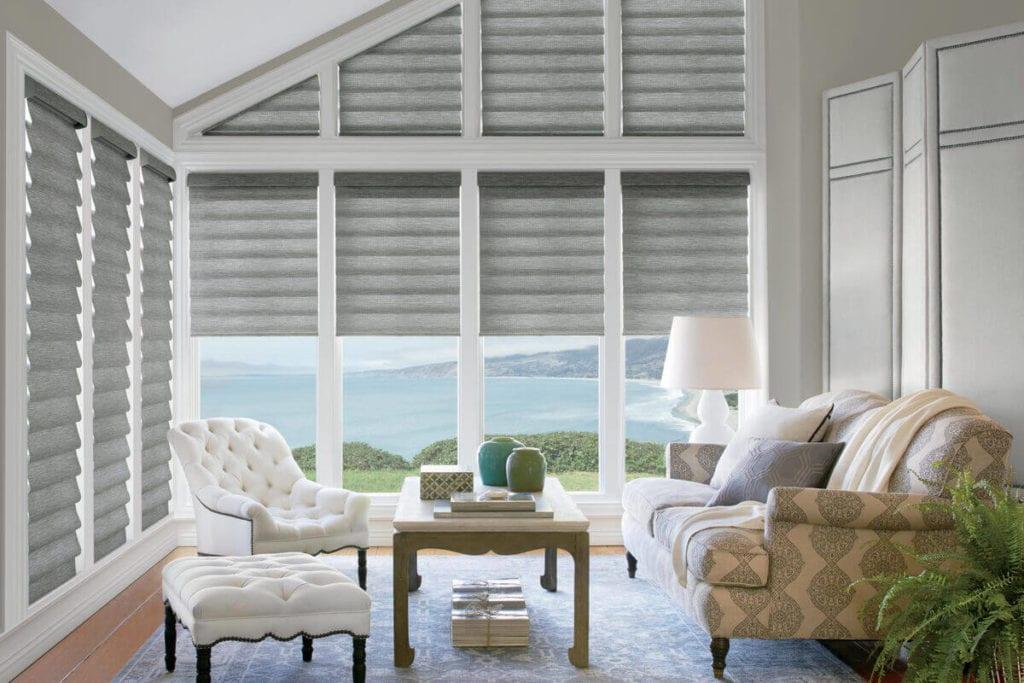 window blinds in Sunnyvale, CA