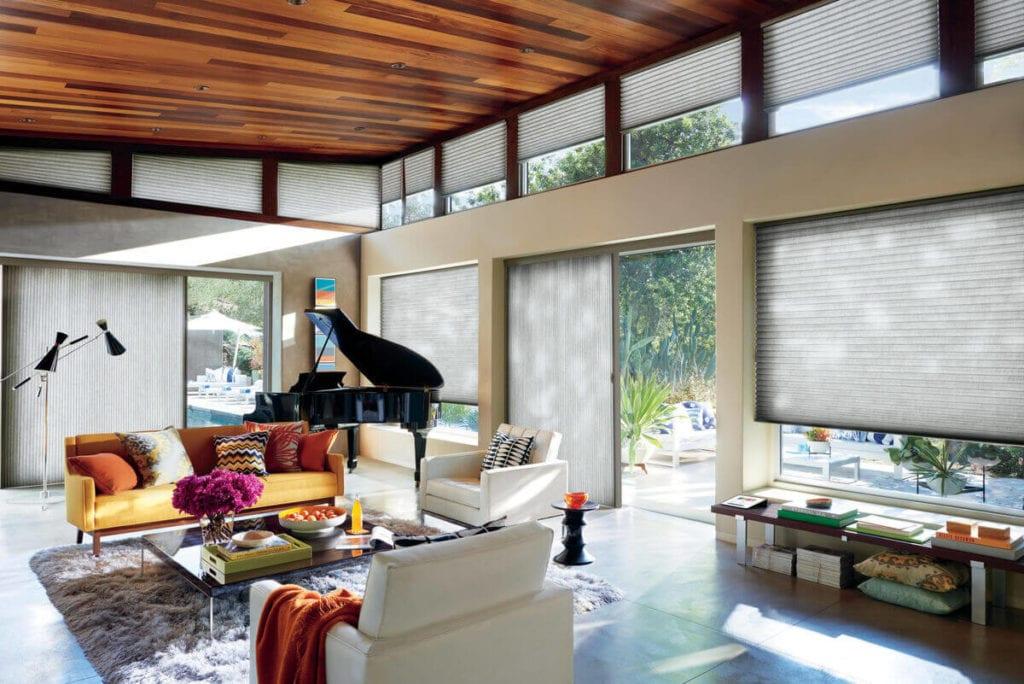 window shades in Sunnyvale, CA