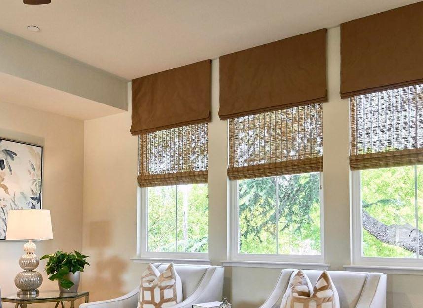 window coverings in Menlo Park, CA