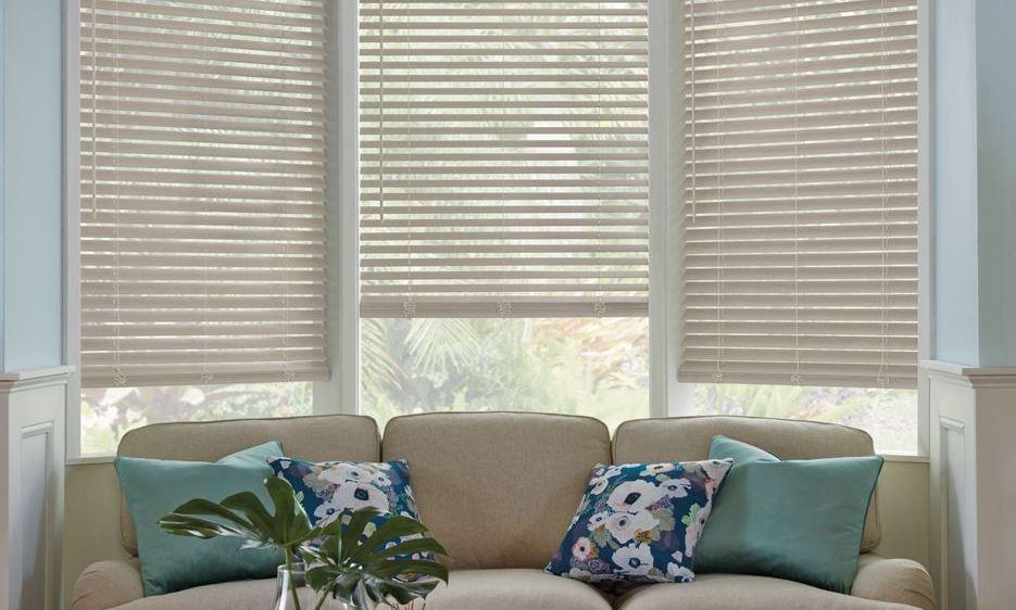 window coverings in Sunnyvale, CA