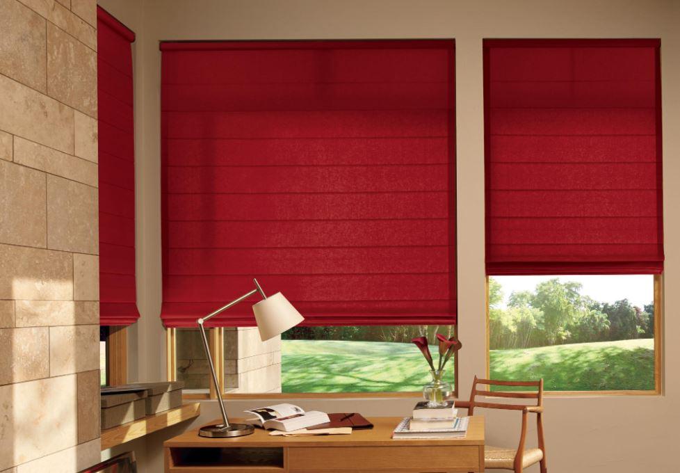 window blinds in Menlo Park, CA
